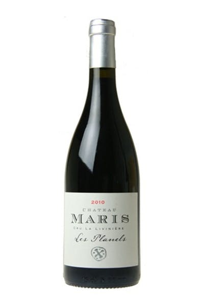 Chateau Maris Les Planels Shiraz