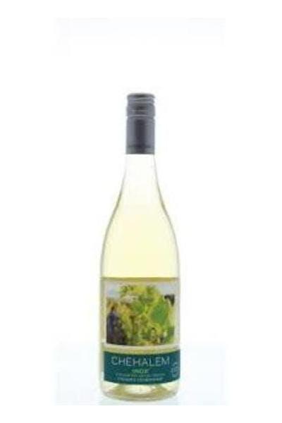 Chehalem Chardonnay 2013
