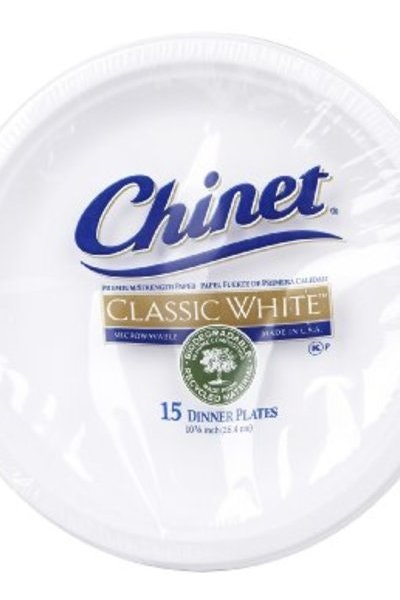 Chinet Large Dinner Paper Plates  sc 1 st  Drizly & Chinet Large Dinner Paper Plates Price \u0026 Reviews | Drizly