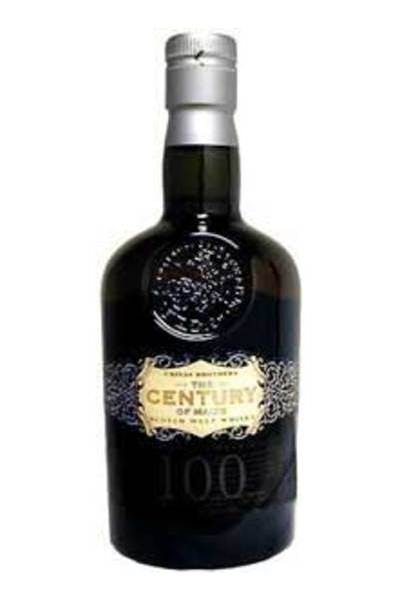 "Chivas Regal ""100 - The Century of Malts"""