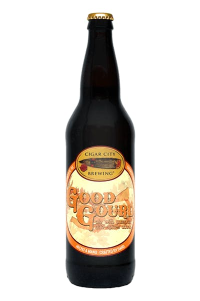 Cigar City Good Gourd