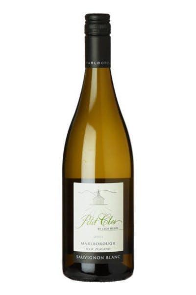 Clos Henri Sauvignon Blanc 2014
