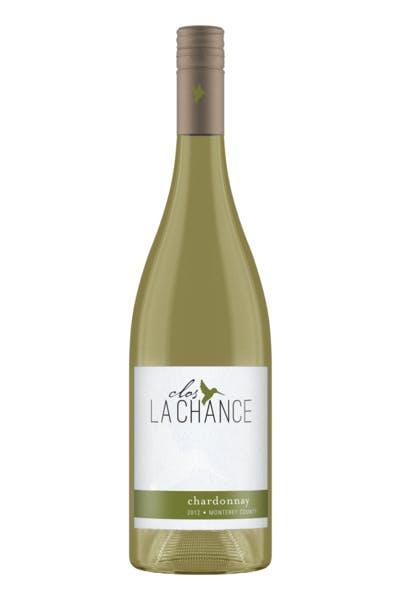 Clos Lachance Chardonnay