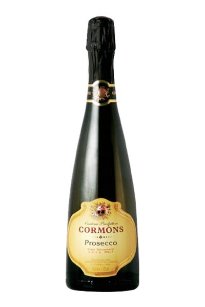 Cormons Prosecco
