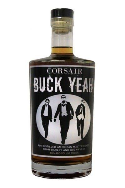 Corsair Buck Yeah