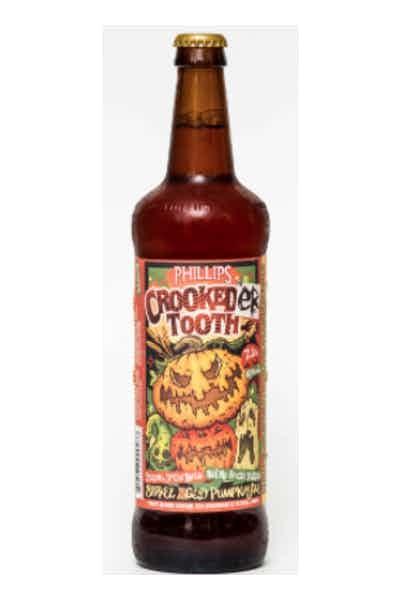 Crookeder Tooth Pumpkin