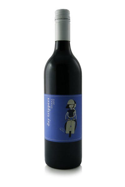 Day Trippers Shiraz