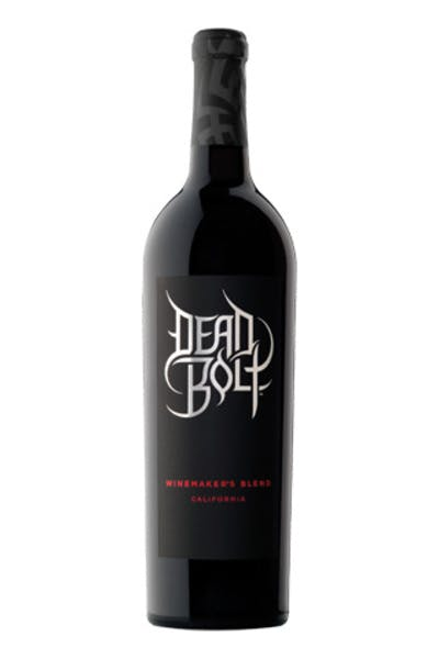 Deadbolt Red Blend
