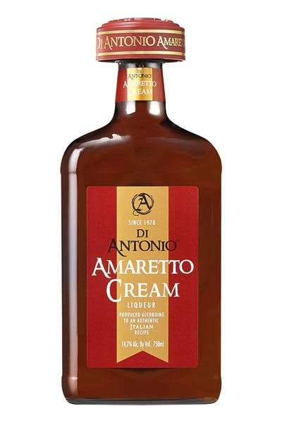 Di Antonio Amaretto Cream