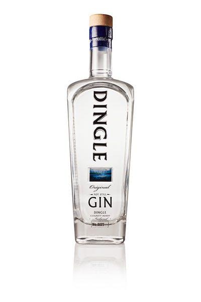 Dingle Irish Gin