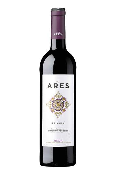 Diosares Rioja Crianza
