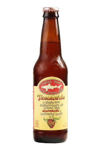 Dogfish Head Tweason'ale