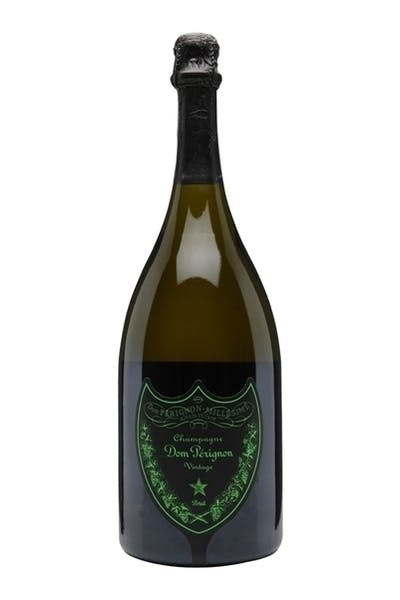 Dom Perignon Vintage 2006 Luminous Edition