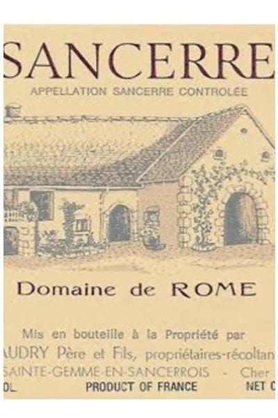 Domaine De Rome Sancerre