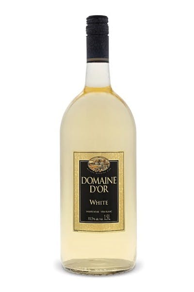 Domaine D'Or White