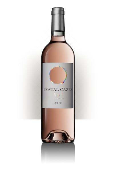 Domaine L'Ostal Cazes Rosé