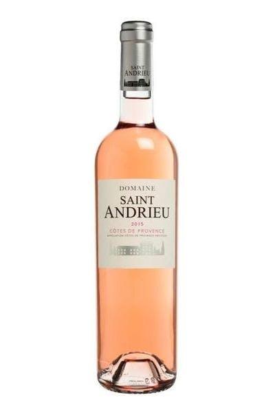 Domaine Saint Andrieu Rose