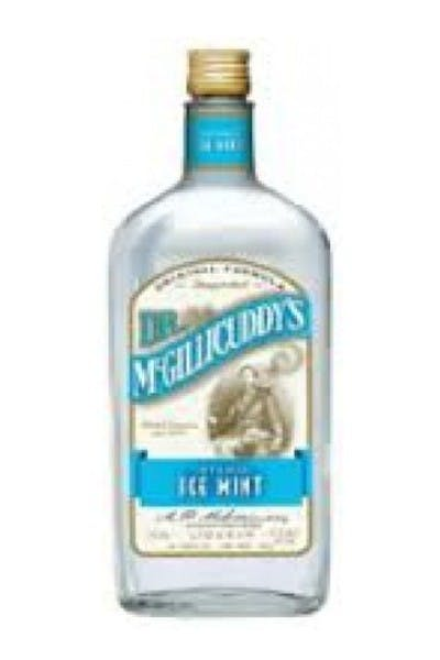 Dr. McGillicuddy's Ice Mint