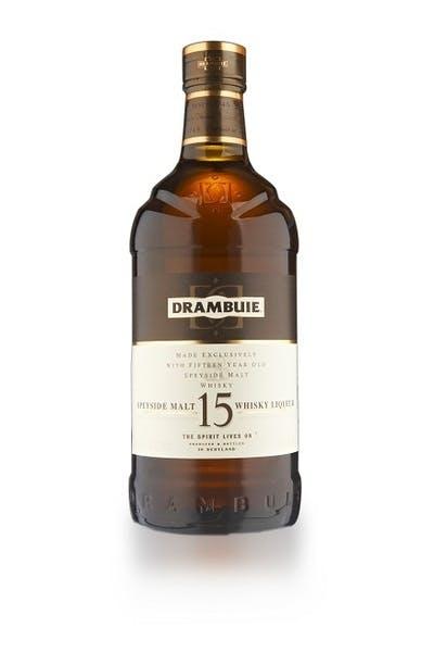 Drambuie Scotch Liqueur 15 Year