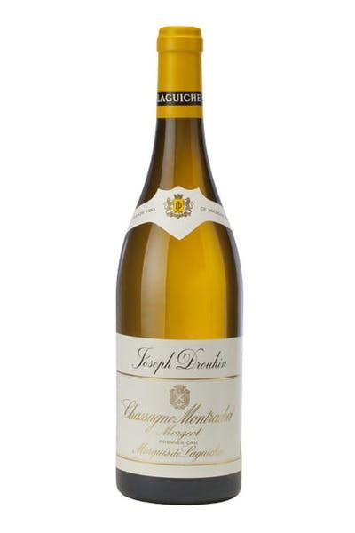 Drouhin Chassagne Montrachet Blanc 2012
