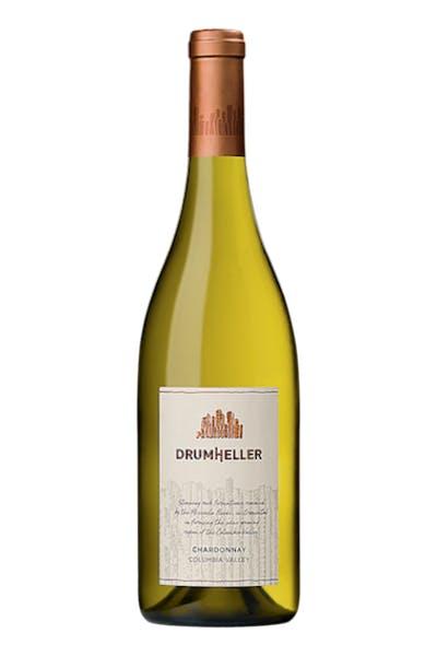 Drumheller Chardonnay