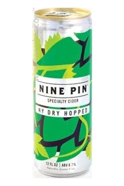 Dry Hopped Nine Pin