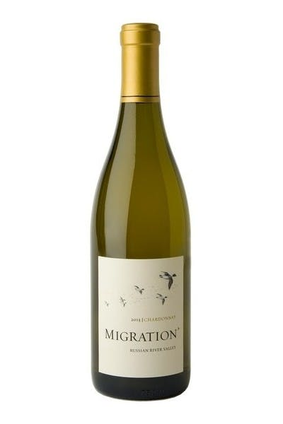 Duckhorn Migration Chardonnay Russian River 2013