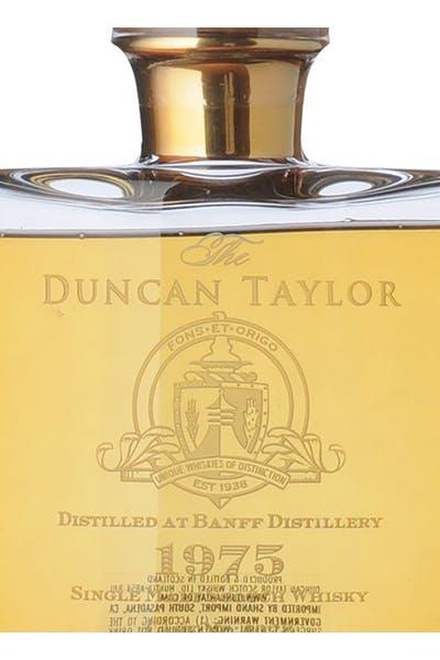 Duncan Taylor Tantalus Banff 1975