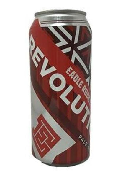 Eaglerock Revolution Extra Pale Ale