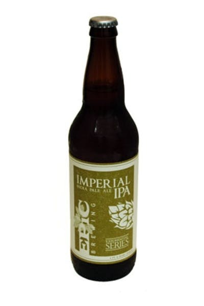 Epic Brewing Imperial IPA
