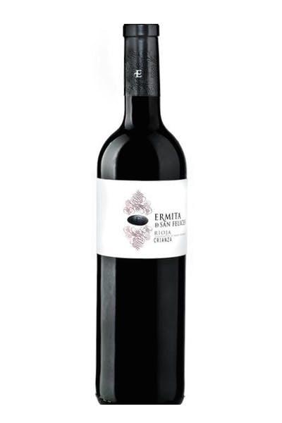 Ermita San Felices Crianza Rioja