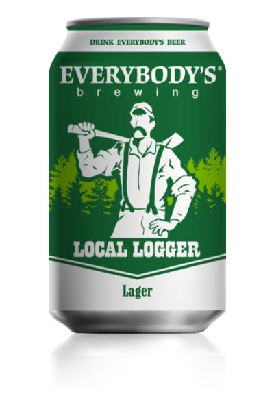 Everybody's Local Logger