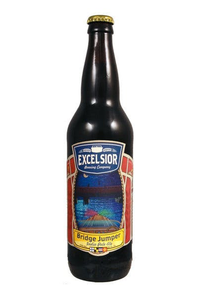 Excelsior Brewing Bridge Jumper IPA