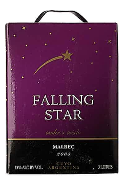 Falling Star Malbec