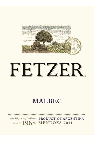 Fetzer Malbec