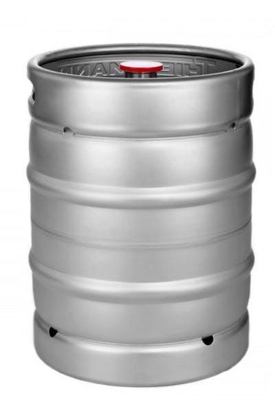 Finback IPA 1/2 Barrel