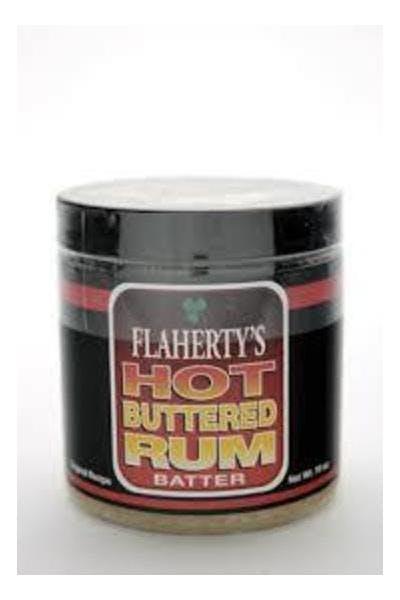Flaherty's Hot Buttered Batter Rum