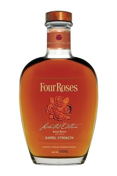 Four Roses Limited Edition 2014
