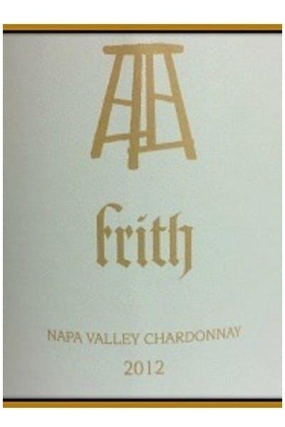 Frith Napa Valley Chardonnay