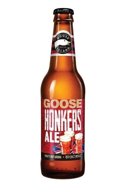 Goose Island Honkers Ale