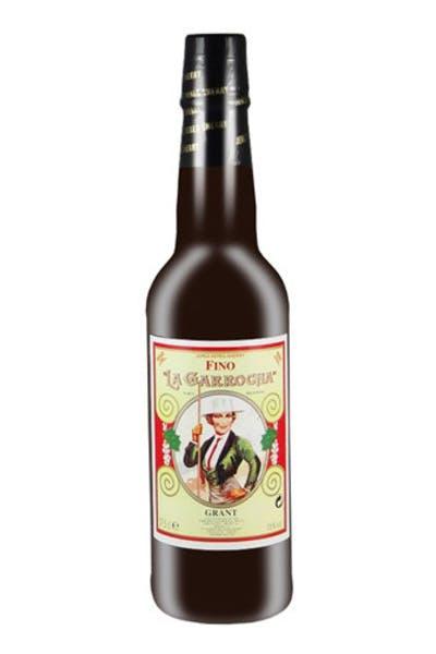 Grant La Garrocha Fino Sherry