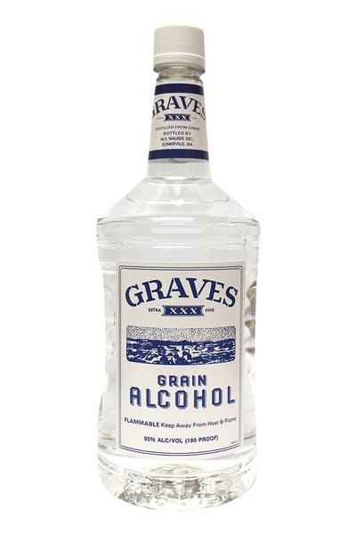 Graves Grain Alcohol