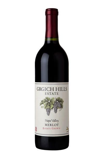 Grgich Hills Merlot