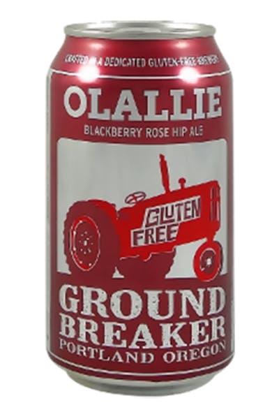 Ground Breaker Olallie