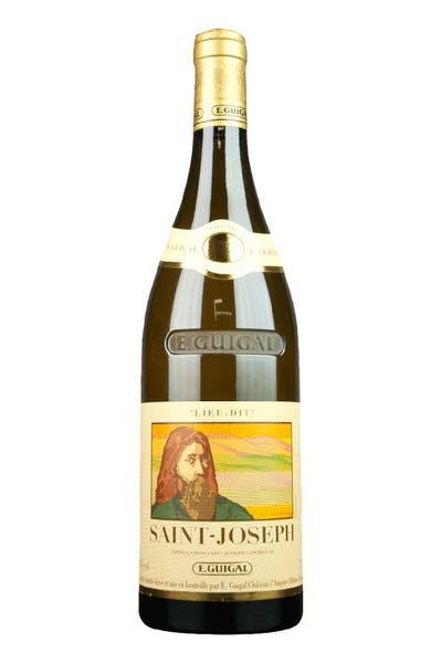 Guigal St Joseph Lieu Dit Blanc 2009