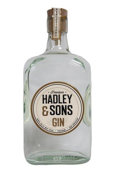 Hadley & Sons Gin