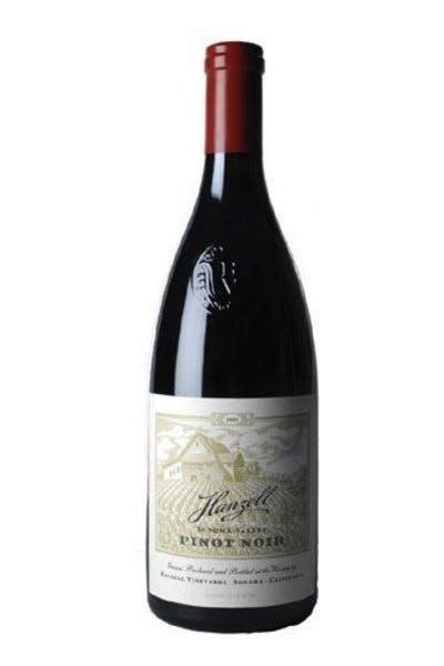 Hanzell Pinot Noir 2014