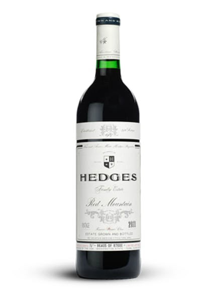 Hedges Family Estate Red Mountain Blend