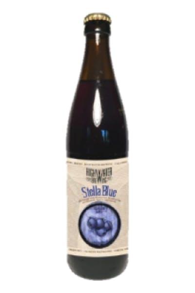Highwater Stella Blue