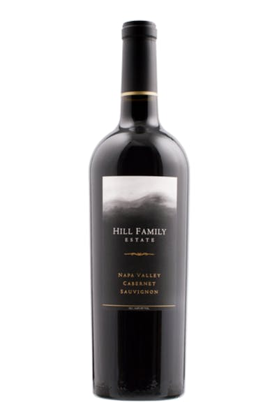 Hill Family Estate Cabernet Sauvignon